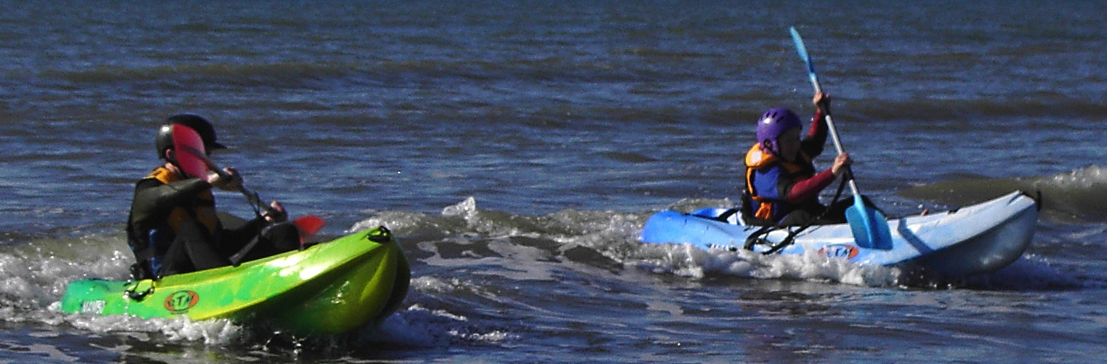 Surf Lessons Paddle Board Lessons And Kayak Hire In Mid